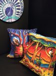 cushions $49