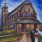 'Fairbridge Church' SOLD