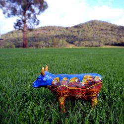 'Kimberley Cow'